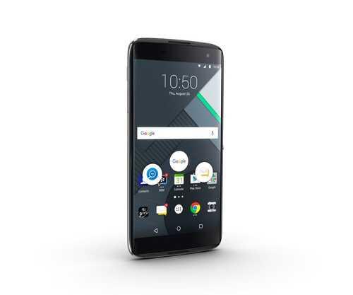 BlackBerry Optiemus (DTEK60)