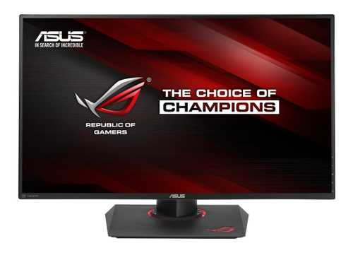 Asus ROG SWIFT PG279Q 27 inch (68 cm) Quad HD LED Gaming Monitor