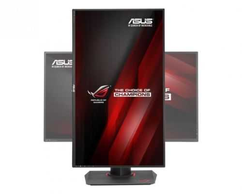 Asus ROG SWIFT PG27AQ 27 inch (68 cm) Ultra HD 4K LED Gaming Monitor