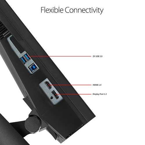 Asus ROG SWIFT PG248Q 24 inch (60 cm) Full HD TN Gaming Monitor