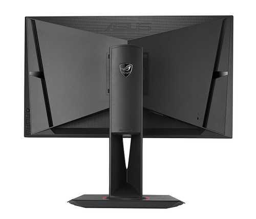 Asus ROG SWIFT PG278QR 27 inch (68 cm) Quad HD LCD Gaming Monitor