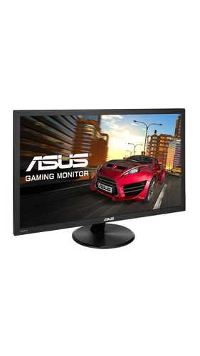 Asus VP278H 27 inch (68 cm) Full HD LED Monitor