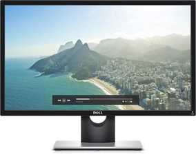 Dell S Series SE2417HG 23.6 inch (59 cm) Full HD LCD Monitor
