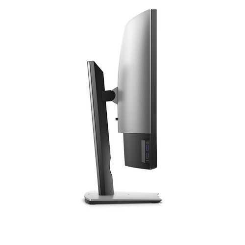 Dell U3818DW 37.5 inch (95 cm) Ultra-Wide 4K Curved LED Monitor