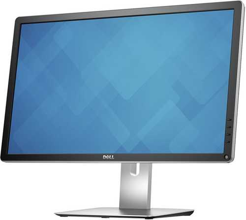 Dell P2415Q 23.80 inch (60 cm) Ultra HD 4K LED Monitor