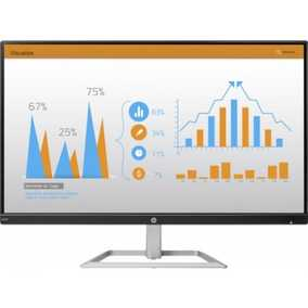 HP Y6P11AA 27 inch (68 cm) Full HD IPS-LCD Monitor