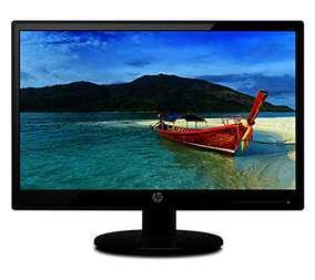 HP T3U82A6 18.5 inch (46 cm) HD Ready LED Monitor