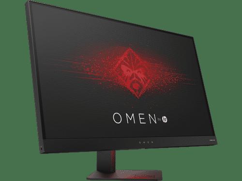 HP OMEN Z4D34AA 27 inch (68 cm) Quad HD LED Gaming Monitor
