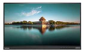Lenovo ThinkVision T2364T 23 inch (58 cm) Full HD Touchscreen LED Monitor