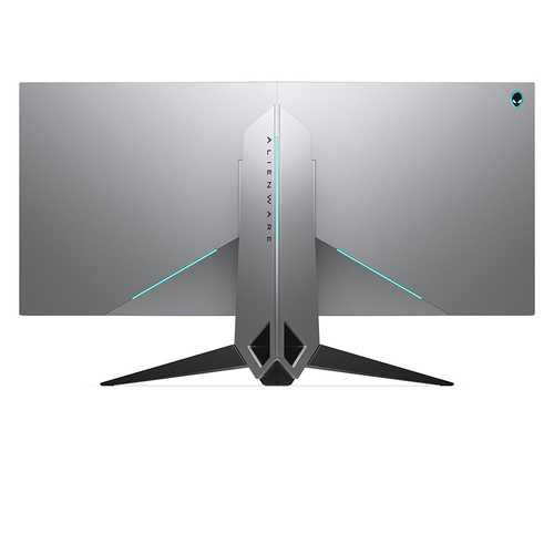 Dell Alienware AW3418HW 34.1 inch (86 cm) Quad HD Curved LED Gaming Monitor