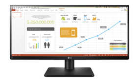 LG 29UB67 29 inch (73 cm) Quad HD IPS-LCD Monitor