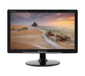 Zebronics ZEB-A22 21.5 inch (54 cm) Full HD LED Monitor