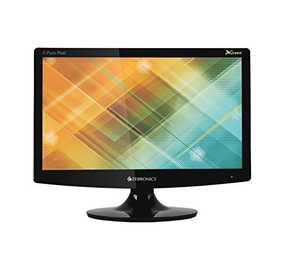 Zebronics ZEB-A18 17.3 inch (43 cm) HD Plus LED Monitor
