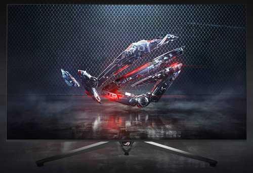 Asus ROG SWIFT PG65 65 inch (165 cm) Ultra HD 4K LED Gaming Monitor