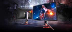 Asus PG27UQ 27.0 inch (68 cm) Ultra HD 4K IPS-LCD Monitor