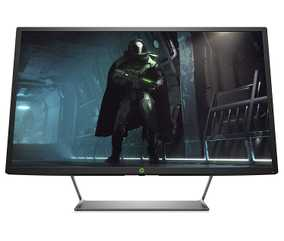 HP Pavilion Gaming (3BZ12AA) 32 inch (81 cm) QHD LCD Gaming Monitor