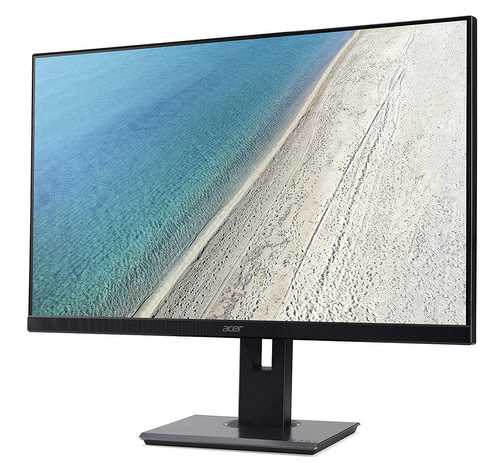 Acer B227Q (UM.WB7EE.001) 21.5 inch (54 cm) Full HD LED Monitor