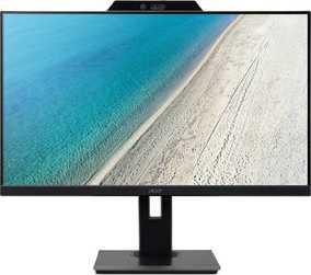 Acer B227Q (UM.WB7EE.001) 21.5 inch (54 cm) Full HD LED Monitor