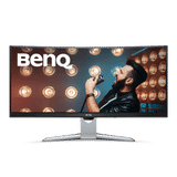 Benq EX3501R 35 inch (88 cm) Curved LED Gaming Monitor