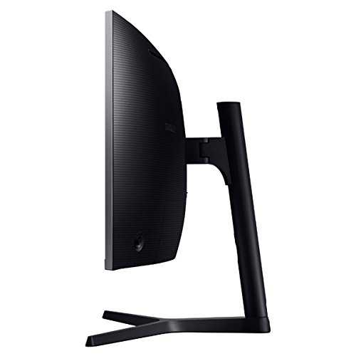 Samsung CH890 Series C34H890WJN 34 inch (86 cm) Curved LED Monitor