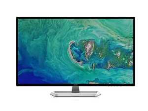 Acer EB321HQU (UM.JE1SI.A01) 31.5 inch (80 cm) WQHD LCD Monitor