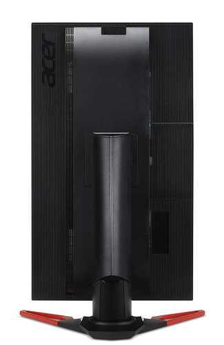 Acer Predator XB281HK (UM.PX1EE.001) 28 inch (71 cm) Ultra HD 4K LCD Gaming Monitor