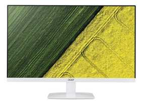 Acer HA270 (UM.HW0SI.A01) 27 inch (68 cm) Full HD IPS-LCD Monitor