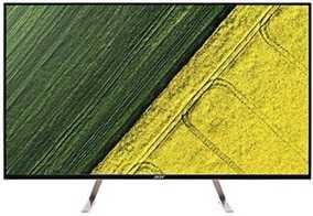 Acer ET430K wmiiqppx (UM.ME0AA.001) 43 inch (109 cm) Ultra HD 4K IPS-LCD Monitor