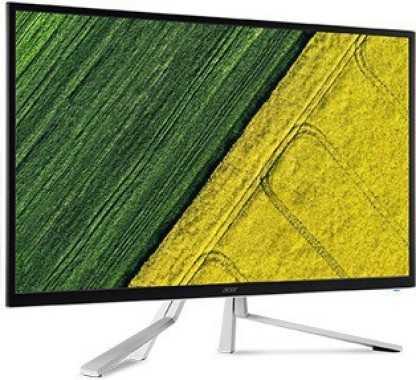 Acer ET322QK wmiipx (UM.JE2AA.003) 31.5 inch (80 cm) Ultra HD 4K LED Monitor