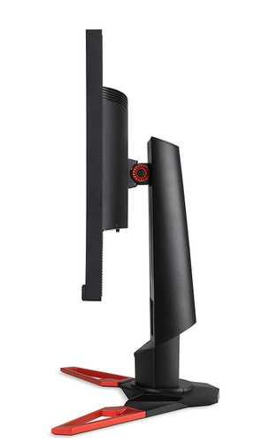 Acer Predator XB271HU (UM.HX1EE.005) 27 inch (68 cm) WQHD IPS-LCD Monitor