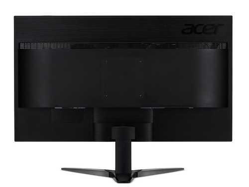 Acer KG281K bmiipx (UM.PX1AA.003) 28 inch (71 cm) Ultra HD 4K TN Monitor