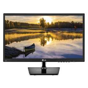 LG 20MN48A 19.5 inch (49 cm) Full HD LED Monitor