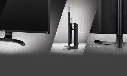 LG 32UD59-B 32 inch (81 cm) Ultra HD 4K LED Monitor