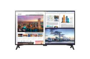 LG 43UD79T 43 inch (109 cm) Ultra HD 4K IPS-LCD Monitor