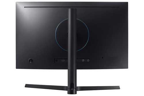 Samsung CFG73 Series C24FG73FQN 23.5 inch (59 cm) Full HD Curved LED Monitor