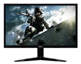 Acer KG1 Series KG241QS (UM.UX1EE.S01) 23.6 inch (60 cm) Full HD TN Panel Gaming LED Backlight Monitor