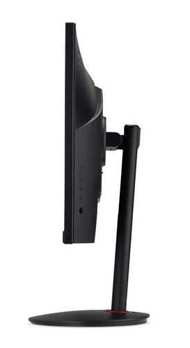 Acer Nitro XV2 Series XV272U (UM.HX2EE.P01) 27 inch (69 cm) WQHD IPS Panel WideScreen Gaming LCD Monitor