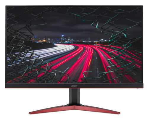 Acer KG1 Series KG271 (UM.HX1EE.027) 27 inch (69 cm) Full HD TN Panel WideScreen Gaming LED Backlight LCD Monitor