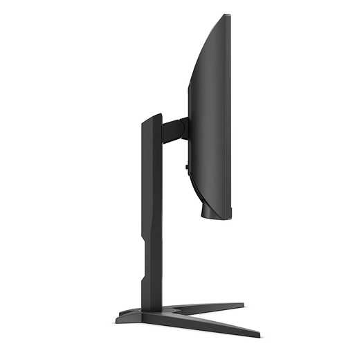 AOC G1 Series C24G1 23.6 inch (60 cm) Full HD VA Panel Wide Curved Gaming Monitor
