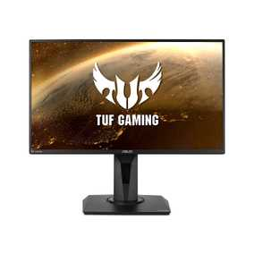 Asus TUF Gaming VG259Q 24.5 inch (62 cm) Full HD IPS Panel Flicker Free WideScreen Gaming Monitor
