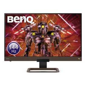 BenQ E Series EX2780Q 27 inch (69 cm) QHD IPS Panel Gaming LED Backlight Monitor