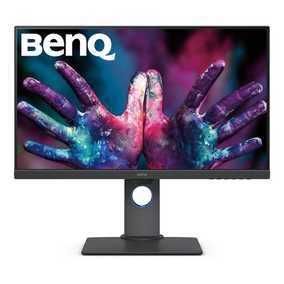 BenQ PD Series PD2700U 27 inch (69 cm) UHD IPS Panel Eye Care DesignVue Designer LED Backlight Monitor