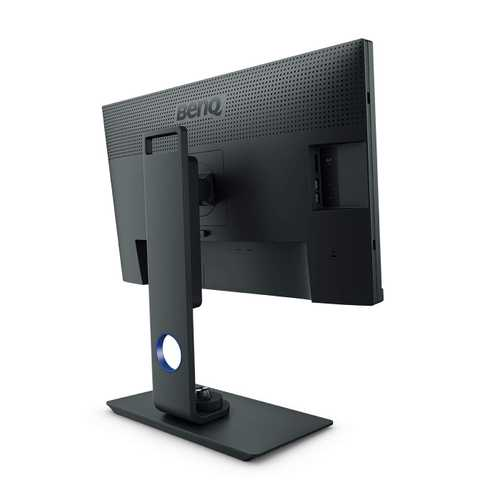 BenQ SW Series SW270C 27 inch (69 cm) UHD IPS Panel Hardware Calibration Photo Editing LED Backlight Monitor