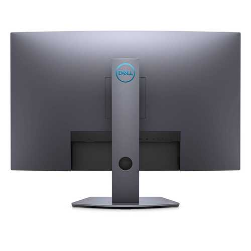 Dell S Series S3220DGF 32 inch (81 cm) QHD VA Panel Curved Gaming LED Edgelight LCD Monitor