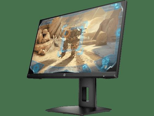 HP Value Display 5ZU99AA 23.8 inch (60 cm) 4K UHD Panel Gaming LED Backlight Monitor