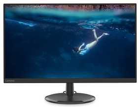 Lenovo D27-20 (65F5KAC1IN) 27 inch (69 cm) Full HD IPS Panel Gaming LED Backlight LCD Monitor