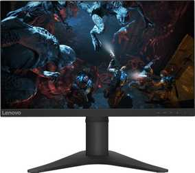 Lenovo G25-10 (65FEGAC2IN) 25 inch (64 cm) Full HD TN Panel Gaming LED Backlight LCD Monitor