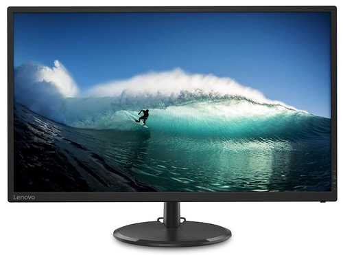 Lenovo D32q-20 (65F7GAC1IN) 31.5 inch (80 cm) QHD IPS Panel LED Backlight LCD Monitor