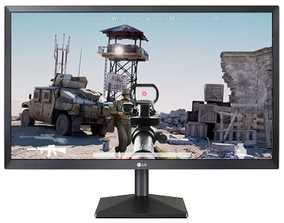 LG 22MK400H 22 inch (56 cm) Full HD TN Panel Gaming LED Monitor