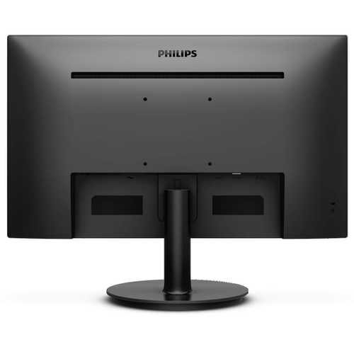 Philips 271V8/94 27 inch (69 cm) Full HD IPS Panel Flicker Free WideView W-LED Monitor